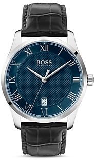 HUGO BOSS Master Watch, 41mm