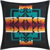 Pendleton Chief Joseph Cushion - Black