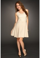 Gabriella Rocha Dandy Lace Dress (Ivory) - Apparel