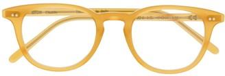 Epos Zeus 2 round-frame glasses