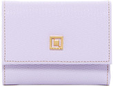 Lodis Leather Midi Wallet
