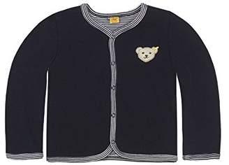 Steiff Baby 0006617 Jacket, Blue Marine, (Size:62)