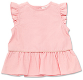 Marie Chantal Baby Peplum Top
