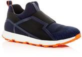 Swims Men's Motion Waterproof Knit Mid Top Sneakers