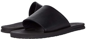 Volcom E-Cliner Slide (Black Out) Women's Shoes