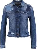 Mavi Jeans CANDY Denim jacket cutoff denim