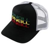 O'Neill Men's Stacker Trucker Hat - Green