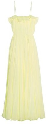 Adam Lippes 3/4 length dress