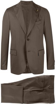 Lardini Slim-Fit Formal Suit