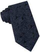 Michael Kors Florence Paisley Silk Blend Tie