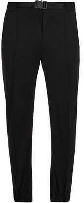 Alyx Belted Tapered Trousers