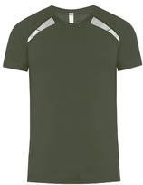 Casall M Power-Up short-sleeved performance T-shirt