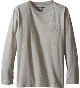 Munster Wildside Long Sleeve T-Shirt (Toddler/Little Kids/Big Kids)