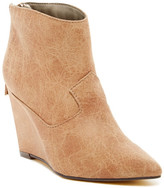 Michael Antonio Citron Wedge Bootie
