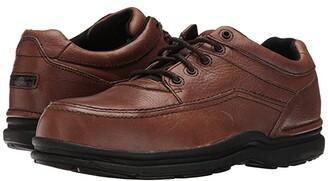 Cobb Hill World Tour (Brown) Men's Work Boots