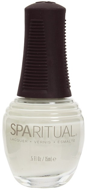 SpaRitual Cool Contraltos Colors of Nail Lacquer (Tall Glass of Water) - Beauty