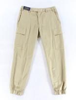 Polo Ralph Lauren Mens Linen Blend Flat Front Jogger Pants