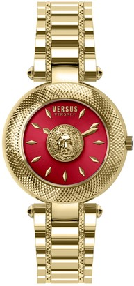 Versus Women's Brick Lane Bracelet Watch, 40mm