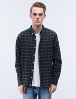 Penfield Hanover Check L/s Shirt