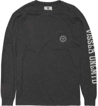 VISSLA Helios Long-Sleeve Pocket T-Shirt - Men's