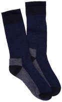 Smartwool Hiker Street Medium Crew Socks - Large