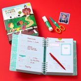 Baby Essentials ABC's to SAT's Memory Book