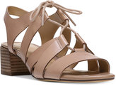 Naturalizer Felicity Dress Sandals