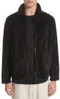 Our Legacy Men's Fleece Jacket