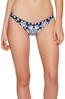 Nicole Miller La Plage by Sandy Cheeky Bottom Women's Swimwear