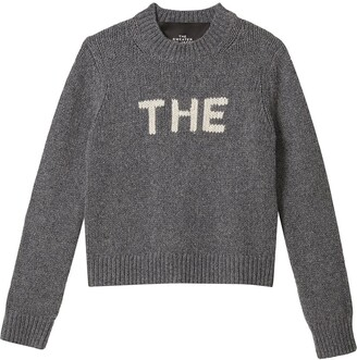 Marc Jacobs The jumper