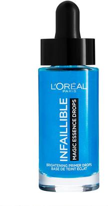 L'Oreal Infallible Magic Essence Drops 17.5Ml