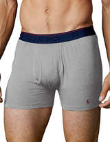 Polo Ralph Lauren Supreme Comfort Boxer Brief 2 Pack