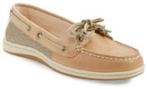 Sperry Fire Fish Boat Shoe