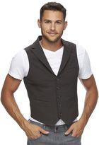 Marc Anthony Men's Slim-Fit Notched-Lapel Vest