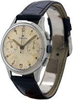 One Kings Lane Vintage 1950s Zenith Chronograph Watch
