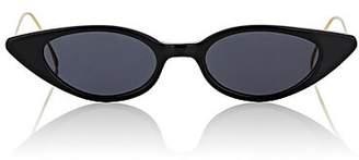 Illesteva Women's Marianne Sunglasses - Black