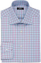 Fairfax Men's Mixed-Check Cotton Shirt