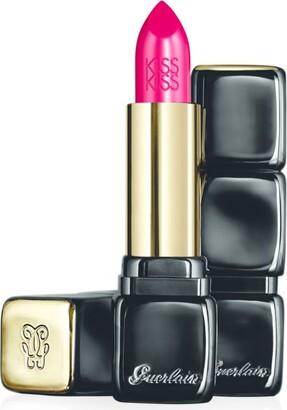 Guerlain KissKiss Shaping Cream Lip Colour Rouge Kiss