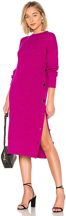 Mara Hoffman Fayre Sweater Dress