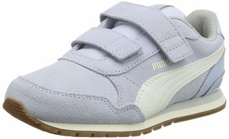Puma Kids' ST Runner v2 SD V PS Low-Top Sneakers