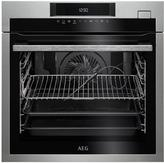 AEG BSE782320M 60cm Electric Built-in Single Oven