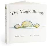 Jellycat The Magical Bunny Book