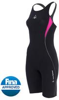 Aqua Sphere Women's Energize Kneeskin Tech Suit Swimsuit 8134533