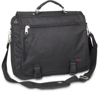 Everest Wide Portfolio Briefcase 266W