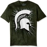The Mountain Men's Michigan State Msu Spartans in Sp Adult T-Shirt