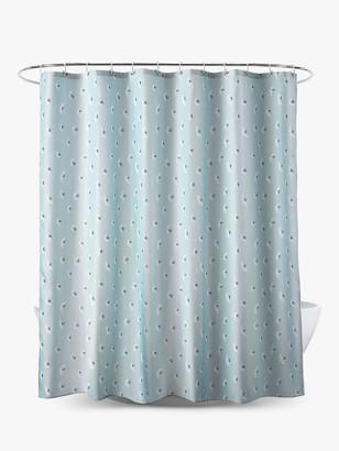 John Lewis & Partners Birds Shower Curtain