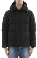 Kenzo Men's Black Polyester Down Jacket.
