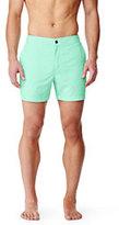 sport Men's Monterey Board Shorts-Cobalt/Gray