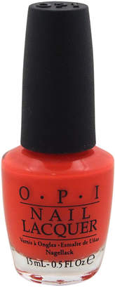 OPI 0.5Oz #A69 Live Love Carnaval Nail Lacquer