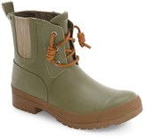 Sperry Women's Walker Steam Waterproof Rain Boot